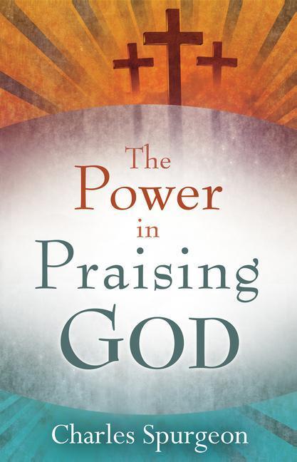 Power in Praising God als Taschenbuch