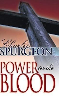 Power in the Blood als Taschenbuch