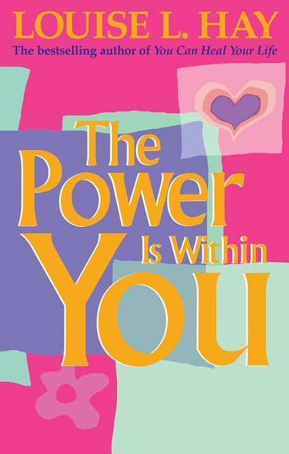 The Power Is Within You als Buch