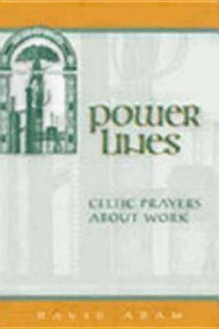 Power Lines als Taschenbuch