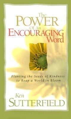 Power of an Encouraging Word als Buch