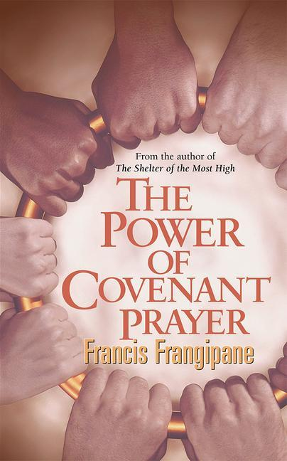 The Intimacy of Covenant Prayer als Taschenbuch