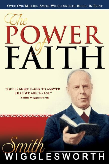 The Power of Faith als Taschenbuch
