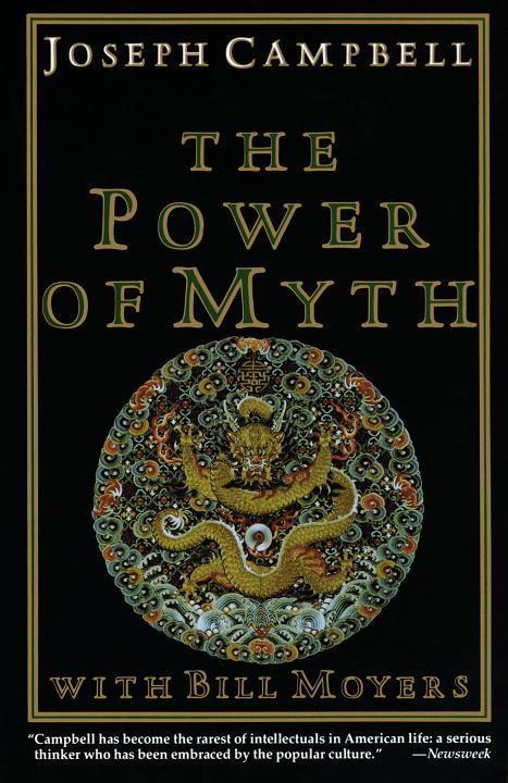 The Power of Myth als Taschenbuch