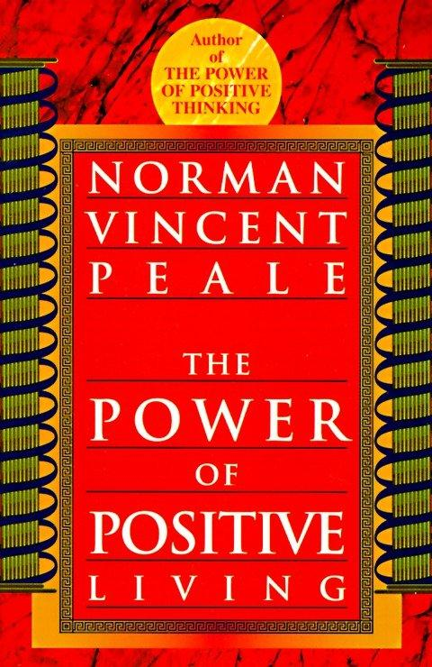 Power of Positive Living als Taschenbuch