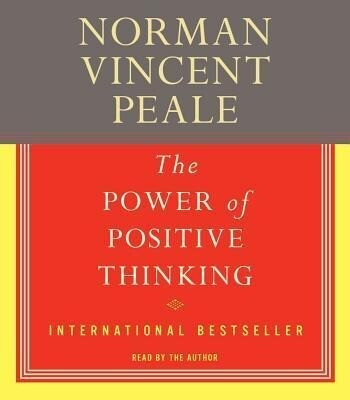 The Power of Positive Thinking als Hörbuch