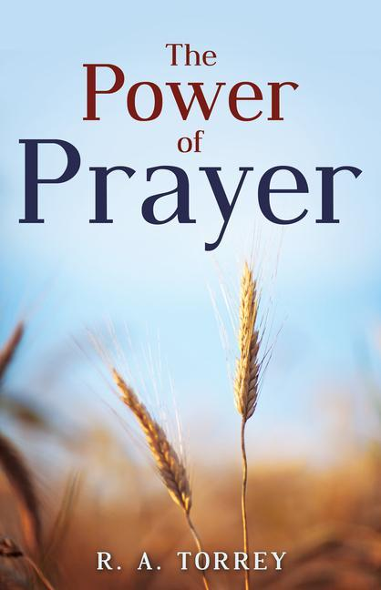 The Power of Prayer als Taschenbuch