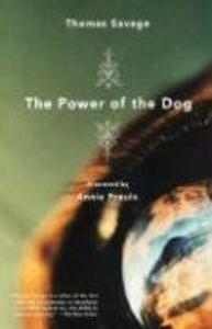 Power of the Dog, the a Novel als Taschenbuch