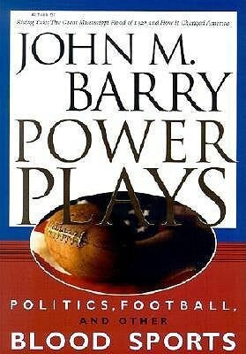 Power Plays: Politics, Football, and Other Blood Sports als Buch