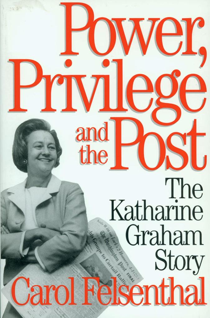 Power, Privilege And The Post als Taschenbuch