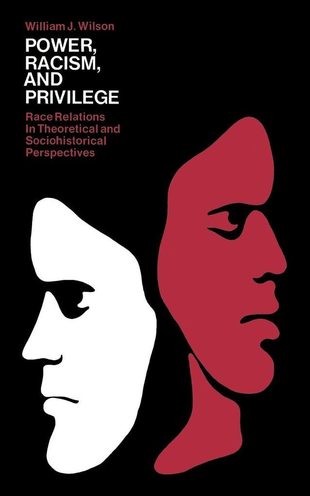 Power, Racism and Privilege als Taschenbuch