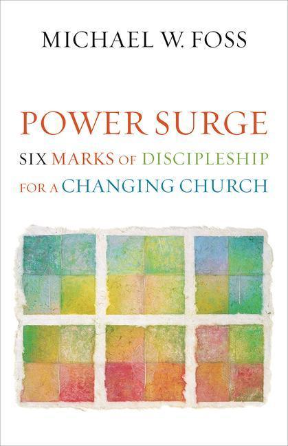 Power Surge als Taschenbuch