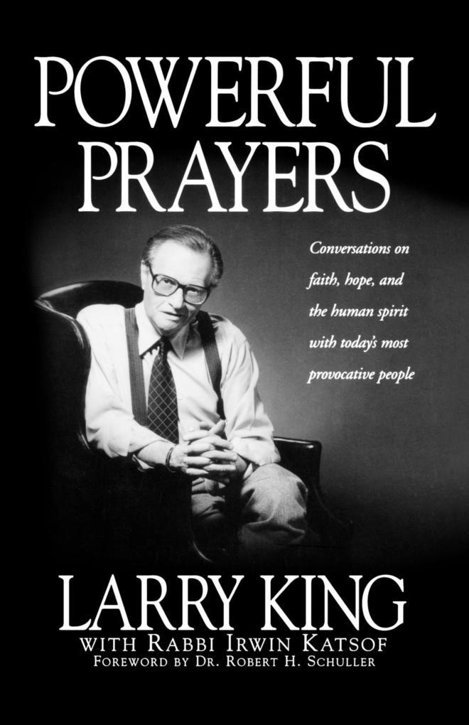 Powerful Prayers als Taschenbuch
