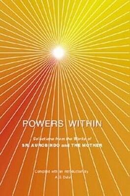 Powers Within als Taschenbuch
