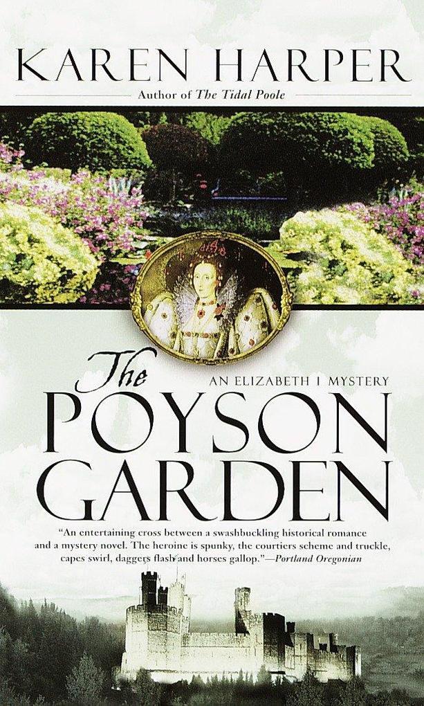 The Poyson Garden als Taschenbuch