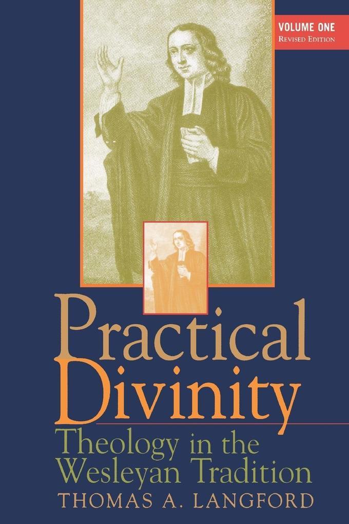 Practical Divinity Volume 1 als Taschenbuch