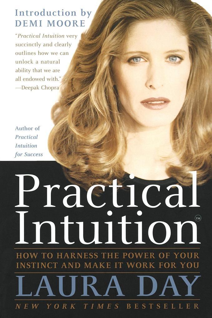 Practical Intuition als Taschenbuch