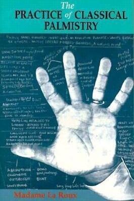 Practice of Classical Palmistry als Taschenbuch
