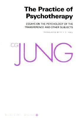 Collected Works of C.G. Jung, Volume 16: Practice of Psychotherapy als Taschenbuch