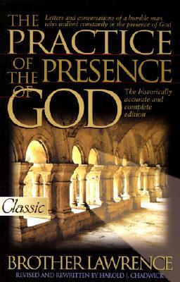 The Practice of the Presence of God als Taschenbuch