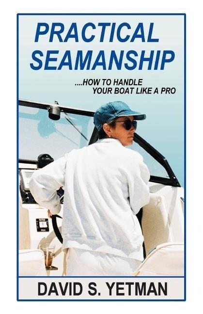 Practical Seamanship als Taschenbuch