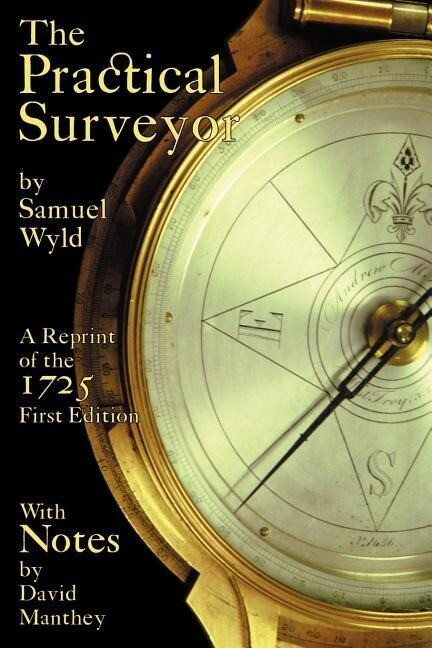 Practical Surveyor als Taschenbuch