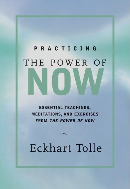 Practicing the Power of Now als Buch