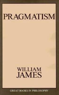 Pragmatism als Taschenbuch