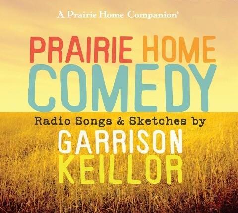 Prairie Home Comedy als Hörbuch CD