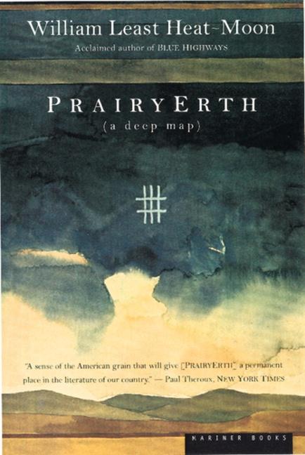 Prairyerth: A Deep Map als Taschenbuch