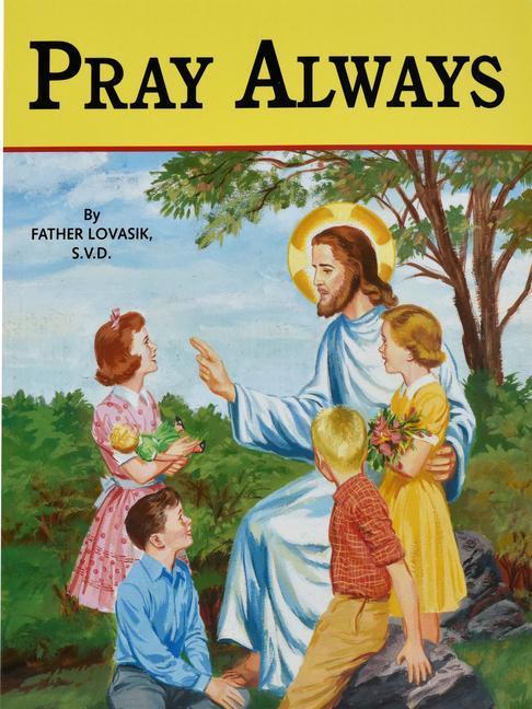 Pray Always als Taschenbuch