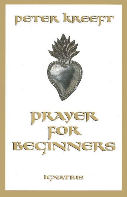 Prayer for Beginners als Taschenbuch