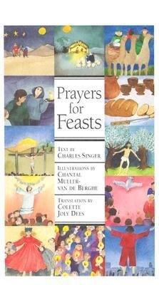Prayers for Feasts als Taschenbuch