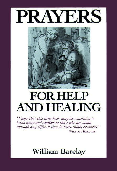 Prayers for Help and Healing als Taschenbuch