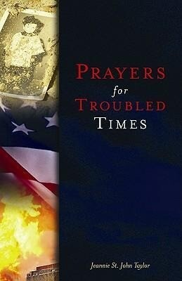 Prayers for Troubled Times als Buch