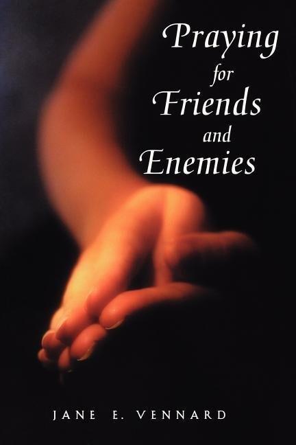 Praying for Friends and Enemie als Taschenbuch