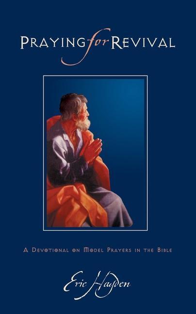 Praying for Revival als Taschenbuch