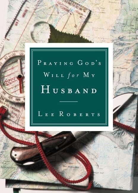 Praying God's Will for My Husband als Taschenbuch