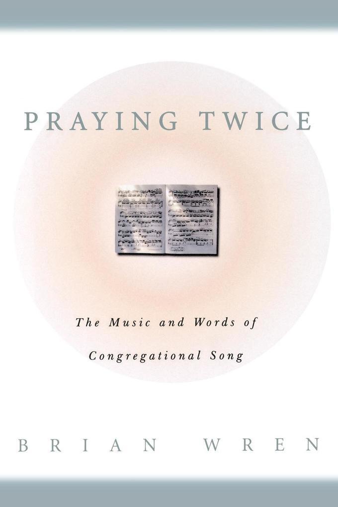 Praying Twice als Taschenbuch