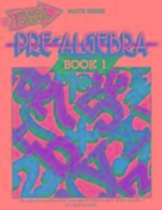 Pre-Algebra Book 1 als Taschenbuch
