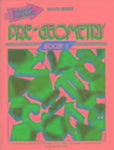 Pre-Geometry, Book 2 als Taschenbuch
