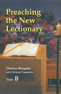 Preaching the New Lectionary als Taschenbuch