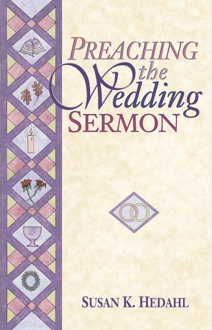 Preaching the Wedding Sermon als Taschenbuch