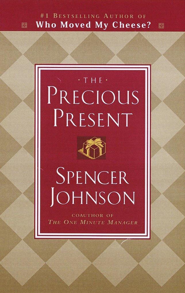 The Precious Present als Buch