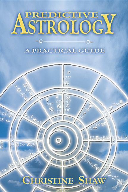 Predictive Astrology: A Practical Guide als Taschenbuch