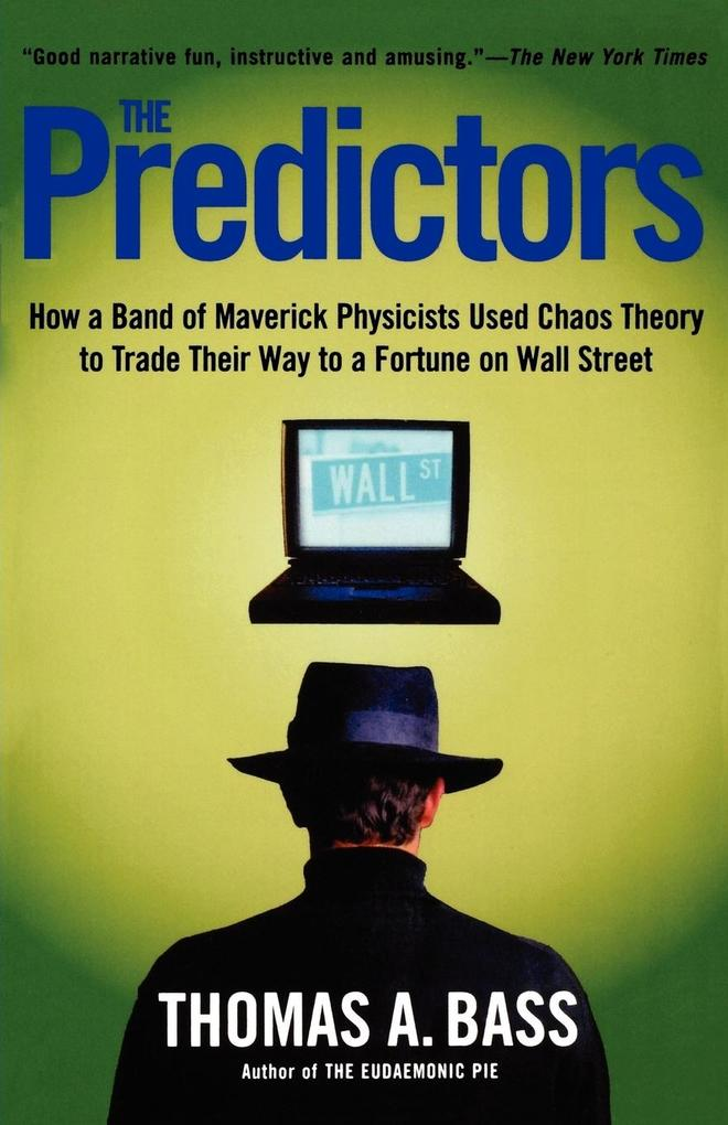 The Predictors als Taschenbuch