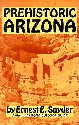 Prehistoric Arizona als Taschenbuch