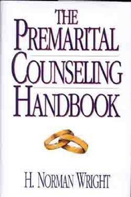 Premarital Counseling Handbook als Buch