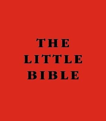Little Bible-KJV als Buch
