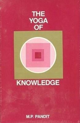 The Yoga Set of 4 Volumes als Taschenbuch
